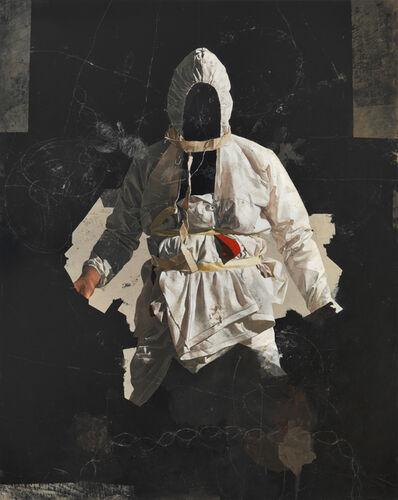 Sebastian Schrader, 'untitled', 2019