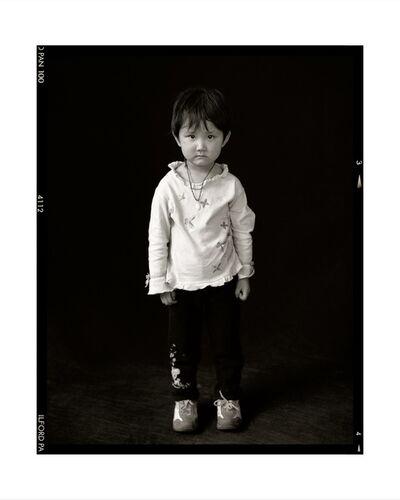 Jiang Jian 姜健, 'Li Huiping, Dengfeng', 2004
