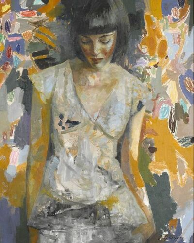 Charles Dwyer, 'Bella's Call', 2008