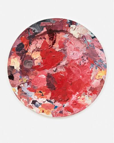 Piotr Nathan, 'Farbensammler / colourcollector', 1990