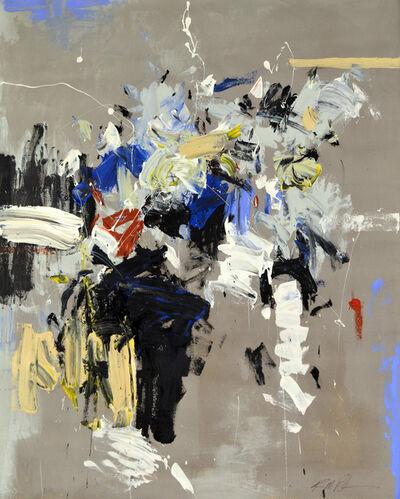Robert Robinson, 'Bouquet', 2017