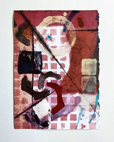 Susan Luss, 'Just Around the Corner', 2019
