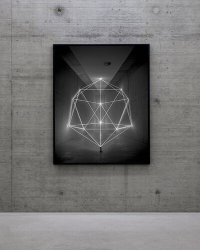 James Nizam, 'Icosahedron', 2014