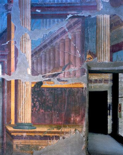 Robert Polidori, 'Oplontis, Torre Annunziata', 2017