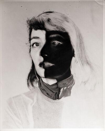 Erwin Blumenfeld, 'Teddy Thurman, New York', 1945