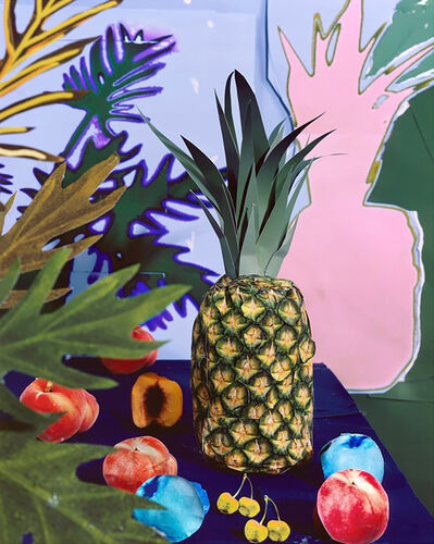 Daniel Gordon, 'Untitled Still Life', 2017