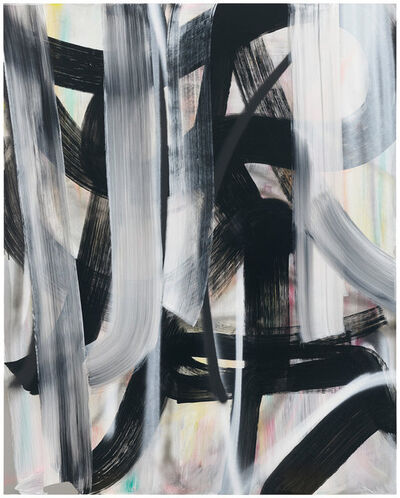 Liliane Tomasko, 'Hold on to Yourself: 5/5/2020', 2020