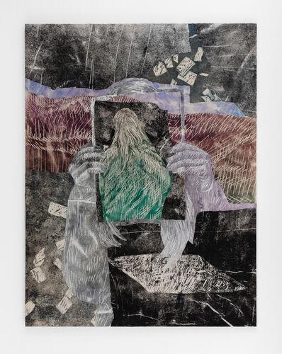 Idun Baltzersen, 'Tre landskap / Three Landscapes', 2021