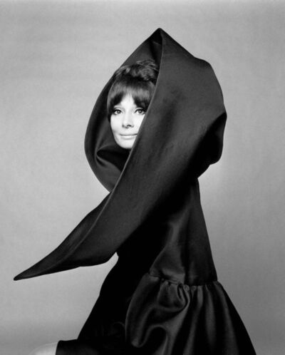 Gian Paolo Barbieri, 'Audrey Hepburn, Vogue Italia, Roma', 1969