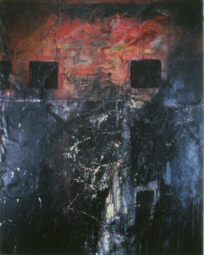 Kirk Pedersen, 'Comey', 1995