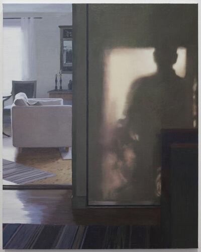Tommy Hilding, 'Skugga / Shadow', 2017