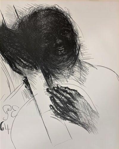 Philip Evergood, 'Joyous Song', 1964