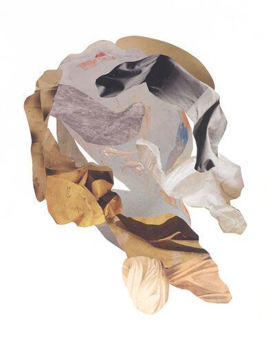 Sara Cardona, 'Cloud Tectonics', 2018