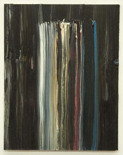 Vincent Falsetta, '9', 2001