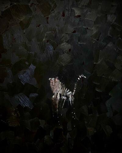 Mary DeVincentis, 'Dream Tiger', 2021