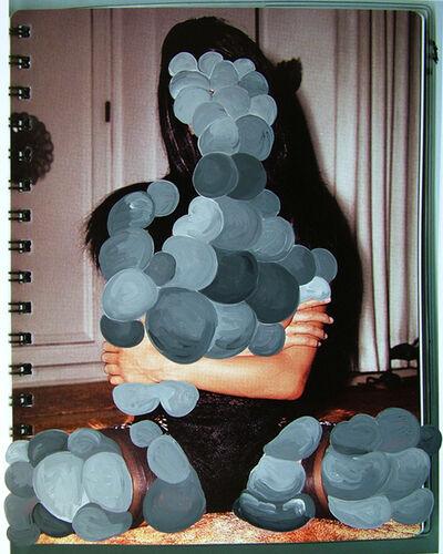 Yi-Hsin Tzeng, 'Stone Girl', 2010