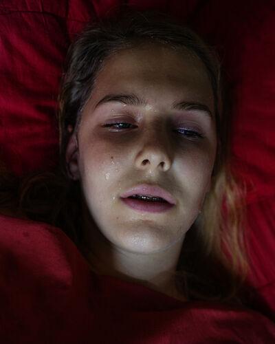 Jillian Freyer, 'Fever Dream', 2016
