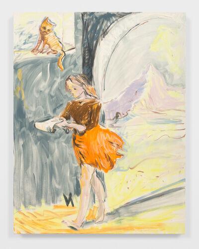 Jane Corrigan, 'Trudie (the letter)', 2020
