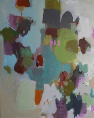 Joyce Howell, 'All the Way Down (Thanks, Etta)', 2020