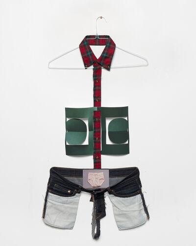 Matt Keegan, 'Just My Size (Underwear)', 2016