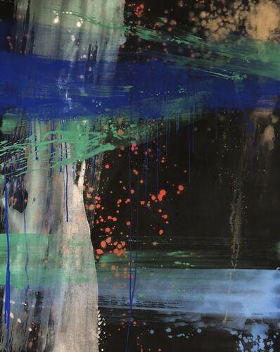 Makoto Fujimura, 'The Tears of the Light 光之淚', 2018