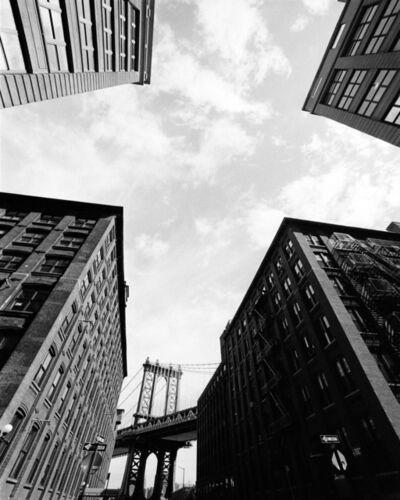Nadia Attura, 'Manhattan Bridge', 2014