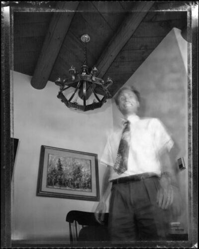 Donald Woodman, '7-16-98', 1998