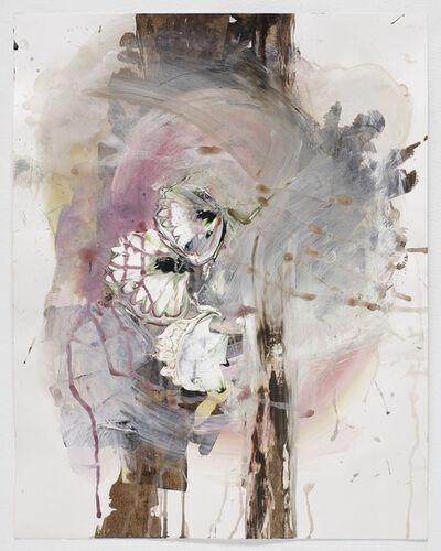 Elizabeth Neel, 'Remote control', 2010