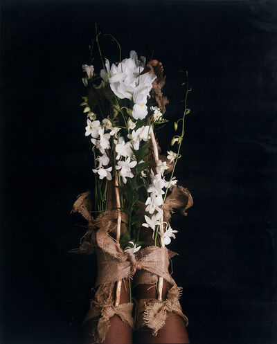Maria Magdalena Campos-Pons, 'December 17', 1999