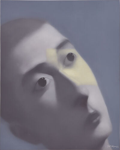 Zhang Xiaogang, 'Amnesia and Memory Series', 2005