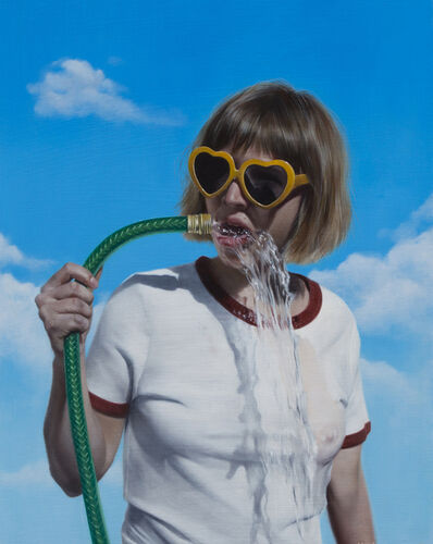 Rachel Moseley, 'Wet Dream', 2020