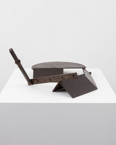 Melvin Edwards, 'Tools at Rest', 1973