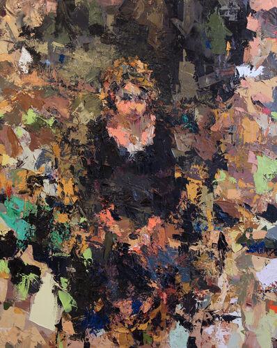 Joshua Meyer, 'Uncertain, Gentle & Without Patience', 2018