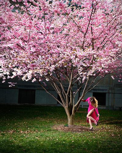 David Drebin, 'Pink Moment', 2012