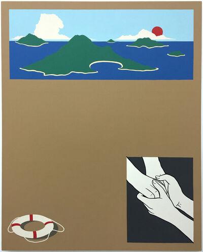 Greg Ito, 'Savior', 2016