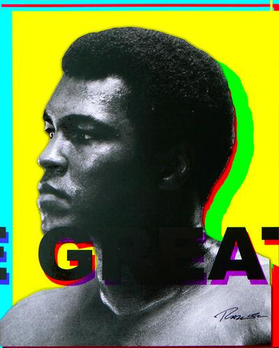 Roberto Rabanne, 'Muhammad Ali', 2012