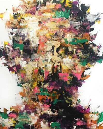 KwangHo Shin, 'Untitled [16NY42]', 2016