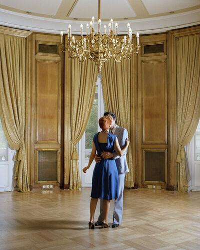 Marta Soul, 'Idilio en Hotel Palace (Romance at Palace Hotel)', 2010