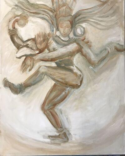 Mary Jo Lombardo, 'Dancing Shiva', 2020
