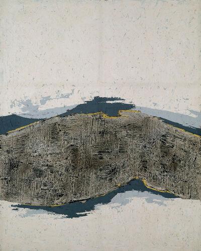 Kenneth Kemble, 'Radiografia de un Gusano', 1960