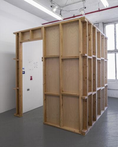 Anna Plesset, 'Travelogue (21st Century Room)'