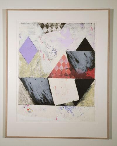 George Miyasaki, 'Silverstar', 1984