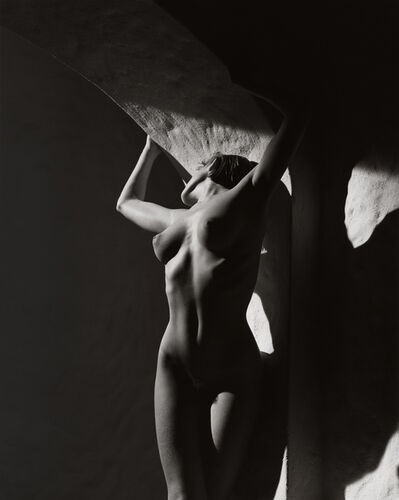 Herb Ritts, 'Lara, Puerto Vallarta (e)', 1984