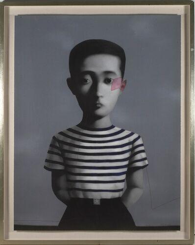 Zhang Xiaogang, 'Boy', 2005