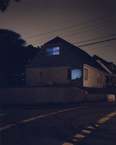 Todd Hido, 'Untitled, #2133 from the series House Hunting', 1997