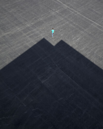 Serge Najjar, 'Shadow Clips', 2018