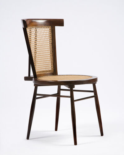 "Joaquim Tenreiro, '""Small Chair""', ca. 1960"