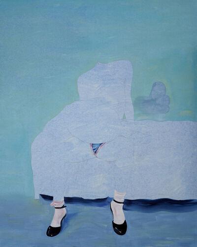 Aleksandra Urban, 'Magic', 2013