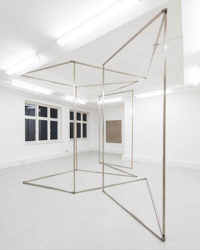 Nika Neelova, 'Untitled (folding rooms)', 2017