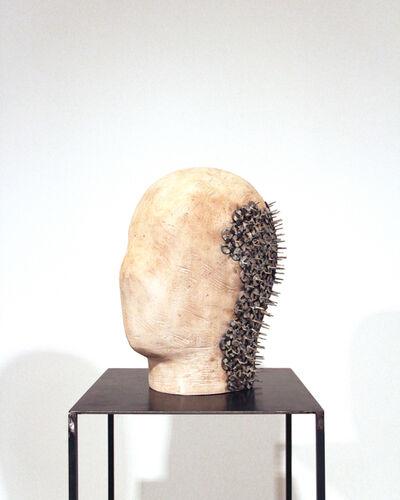 Alfred Haberpointner, 'Kopf (K-AP)', 2011